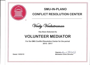 SMU Volunteer Certificate - rotated
