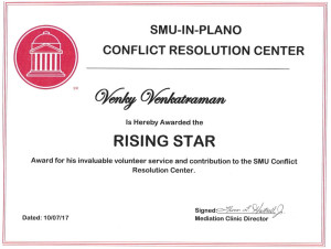 Certificate-from-SMU---Rising-Star-for-Mediation